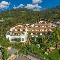 Gewinne einen Kurzurlaub im Family Hotel Gutenberg!