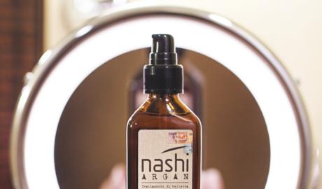 Nashi Argan – neuer Fokus auf den deutschen Friseurmarkt