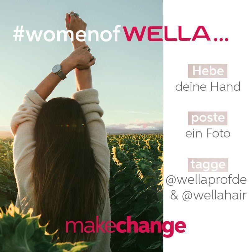 Women of Wella